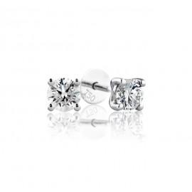 0.10 cts E VS Round Brilliant Diamonds