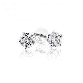 0.25 cts E VS Round Brilliant Diamonds