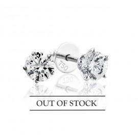 0.70 cts G VS Round Brilliant Diamonds