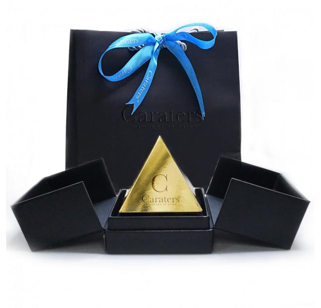 GIA Certifed 0.90 cts F VS1 Round Brilliant Diamond