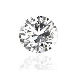 1.31 cts E VVS2 Round Brilliant Solitaire Diamond B-2-B