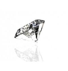 GIA Certified 1.21 cts F VS1 Round Brilliant Solitaire Diamond B-2-B