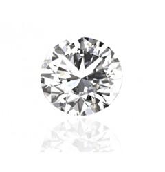 GIA Certified 2.01 cts E VS2 Round Brilliant Solitaire Diamond B-2-B