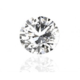 3.01 cts F VS2 Round Brilliant Solitaire Diamond B-2-B