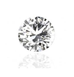 GIA Certified 3.02 cts F VS2 Round Brilliant Solitaire Diamond B-2-B