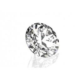 1.01 cts D VS2 Round Brilliant Solitaire Diamond B-2-B