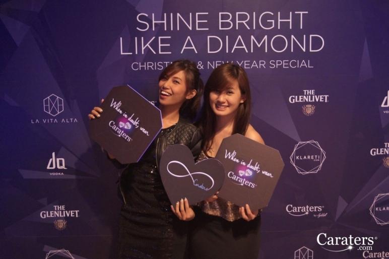 LA VITA ALTA: Shine Bright Like a Diamond