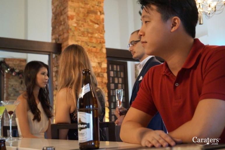 Behind the scenes: Tucher Beer Ad