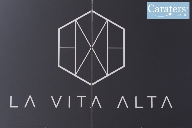 LA VITA ALTA: The Nero Edition
