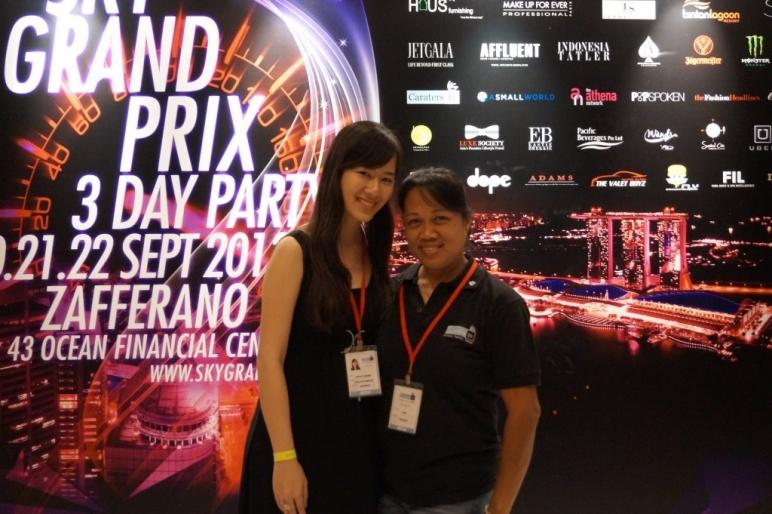 Sky Grand Prix Finals 2013
